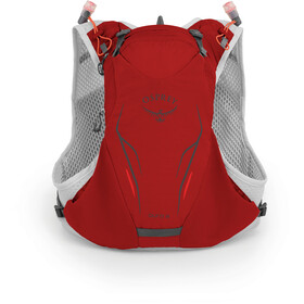 Osprey Duro 6 Hydration Backpack Men phoenix red